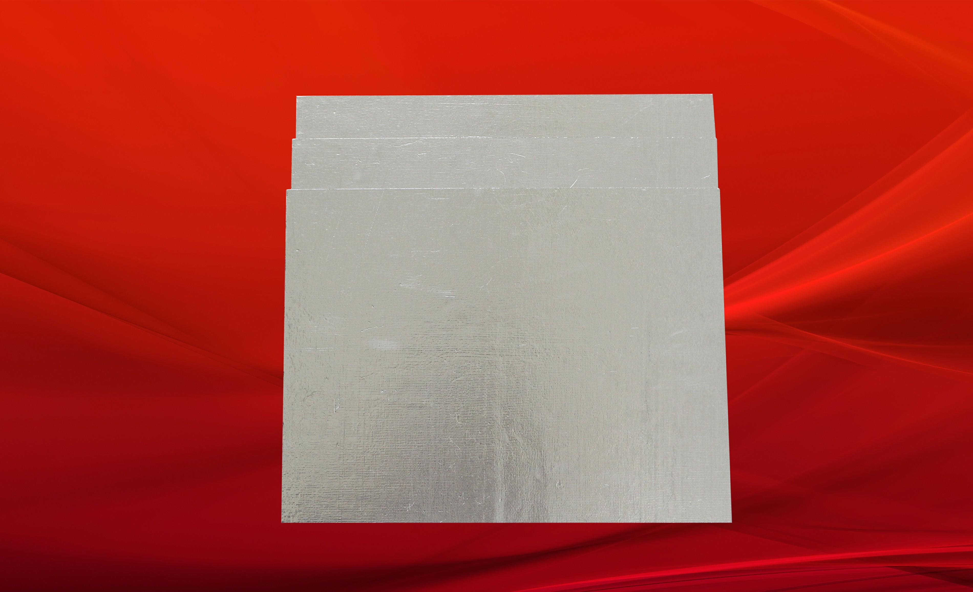 High-strength nano-ceramic fiberboard 5