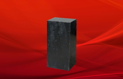burnt magnesite brick
