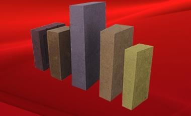 Состав и применение пяти распространенных магнезиально-хромовых кирпичей
