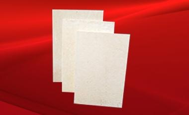 Высокопрочные панаметровые плиты керамическим волокном